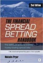 The Financial Spread Betting Handbook