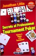 Secrets of Professional Tournament Poker: v. 2