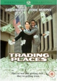Trading Places the Movie