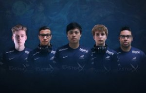 Epsilon League of Legends